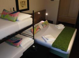 Hotel Forum, Sant'Ilario d'Enza