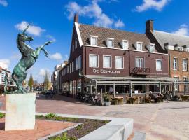De Eenhoorn, Oostburg