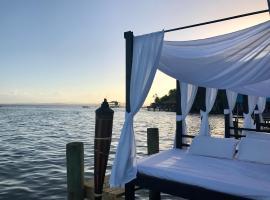 Bocas Beach Club & Suites