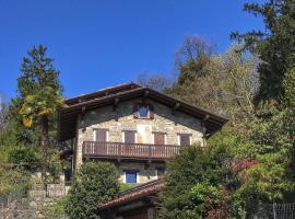 Ca De Mill, Menaggio (Grandola ed Uniti yakınında)