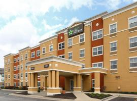Extended Stay America - Chicago - O'Hare - Allstate Arena