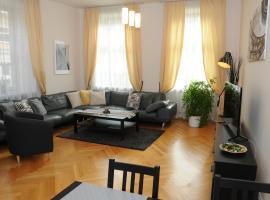 Royal Road Apartment
