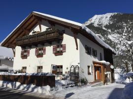 Alpenperle, Bichlbach