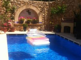 Gozo Hills Bed and Breakfast, Xagħra