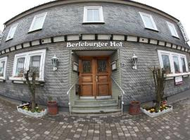 Berleburger Hof, Bad Berleburg (Meckhausen yakınında)