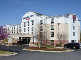 SpringHill Suites by Marriott Lynchburg Airport/University Area, Lynchburg