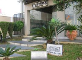 Master Flat Apart-Hotel