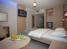 Yildizoglu Hotel