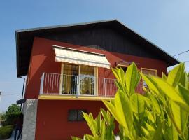 Casa Paola, Priocca (Govone yakınında)