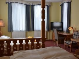 Hotel Meyn