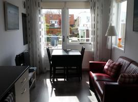 Homestay Bij Aelita, Den Burg