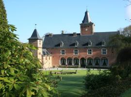 Château de Bonne Espérance, Huy