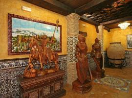 Hostal Lima, Granada
