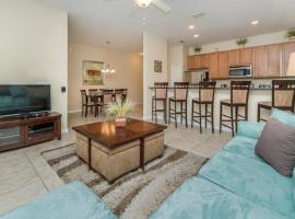 Paradise Palms 4 Bedroom Townhome