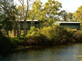 Parry Creek Farm Tourist Resort and Caravan Park, Wyndham