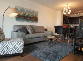 Premium Suites - Yonge/Eglinton, Toronto