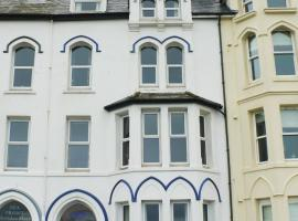 Kittiwake House, Port Erin