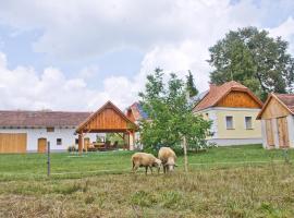 Harmatcsepp-Vendégház, Kercaszomor (рядом с городом Magyarszombatfa)