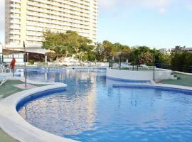 Paraiso del Sur Apartment, Adeje (Playa Paraiso yakınında)