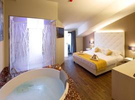 Hotel Terre dei Savoia