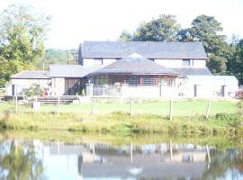The Countryman Inn, Llantrisant