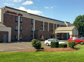 Hampton Inn Kansas City Blue Springs, Blue Springs