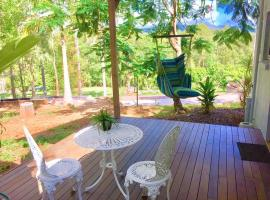 Montview Cottage B&B, Palmwoods