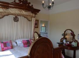 Lough Owel Lodge B&B