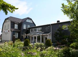Landhaus Edelweiss B&B - Adults Only, Neustadt am Rennsteig