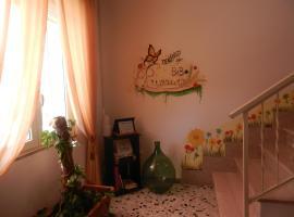Bed & Breakfast Primavera, Canosa Sannita