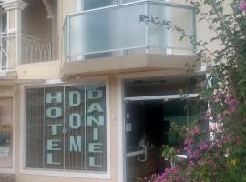 Hotel Dom Daniel, Brunópolis (Near Curitibanos)