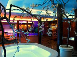 Lavendel Spa Hotel, Tallinn