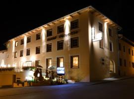 Hotel Helvetia, Müstair
