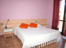 Residence Perla Rosa