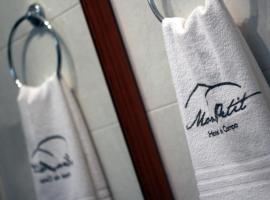 Mon Petit Hotel, Rosario