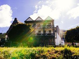 Altes Winzerhaus, Cochem
