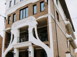 Hotel Schuka