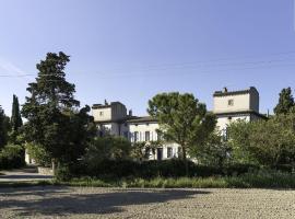 Domaine de La Forçate, Villesiscle