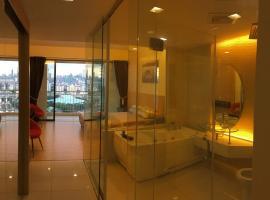 Pertama Residency KL