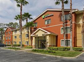 Extended Stay America - Daytona Beach - International Speedway