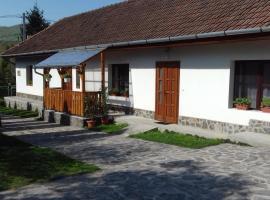 Kemencés Vendégház, Mikóháza (рядом с городом Vágáshuta)