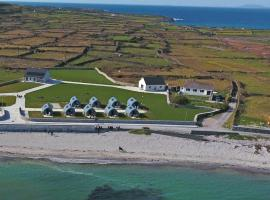 Aran Islands Camping & Glamping