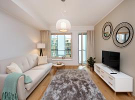 TP City Apartment