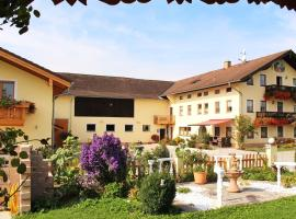 Reiherhof, Brünning (Traunreut yakınında)