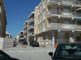 Apartment Torre de la Horadada, Casa Blanca (La Horadada yakınında)