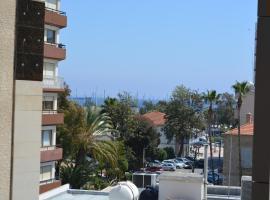 Panagiotis Apartment