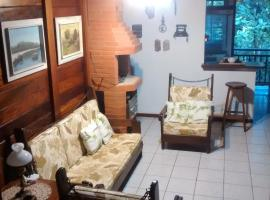 Casa de Guapi, Guapimirim (Barreira yakınında)