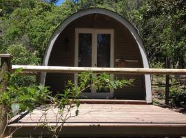Cabins in Garopaba, Garopaba (Ambrósio yakınında)
