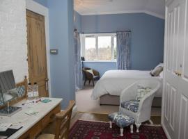 Holly Tree House, Cowes