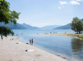 Casa vacanze tra lago e fiume, Gravedona (Berdekatan Consiglio di Rumo)